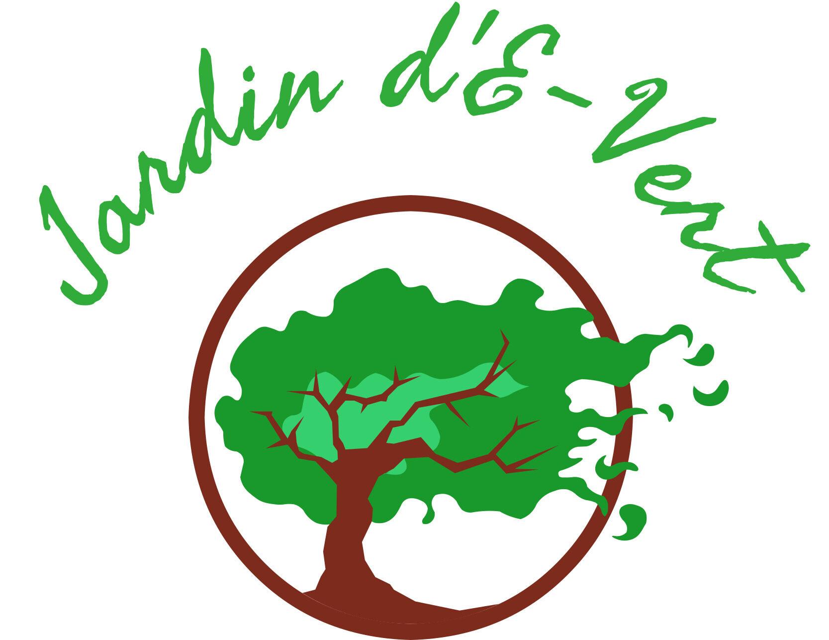 Jardin d'E-vert